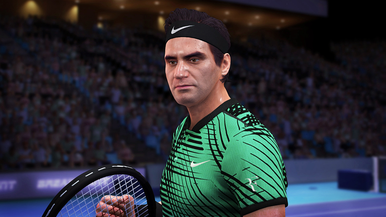 Tennis World Tour – Screenshot#1