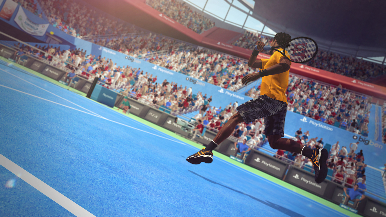 Tennis World Tour – Screenshot#2tutu
