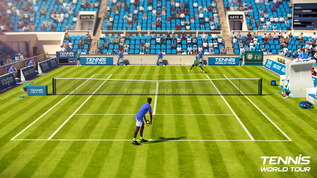 Tennis World Tour – Screenshot#2tutu#4tutu