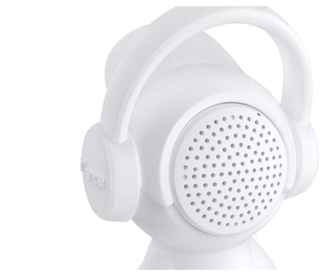 Wireless luminous speaker BTLSDUDE BIGBEN – Immagine#2tutu#4tutu#6tutu#8tutu#10tutu