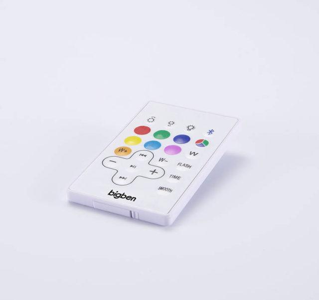 Outdoor and waterproof wireless luminous speaker BTLSTURTLE BIGBEN – Immagine#2tutu#4tutu#6tutu#8tutu#10tutu#12tutu