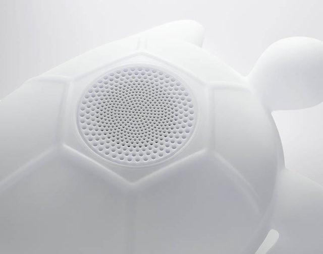 Outdoor and waterproof wireless luminous speaker BTLSTURTLE BIGBEN – Immagine#2tutu#4tutu#6tutu#8tutu#10tutu#12tutu#13