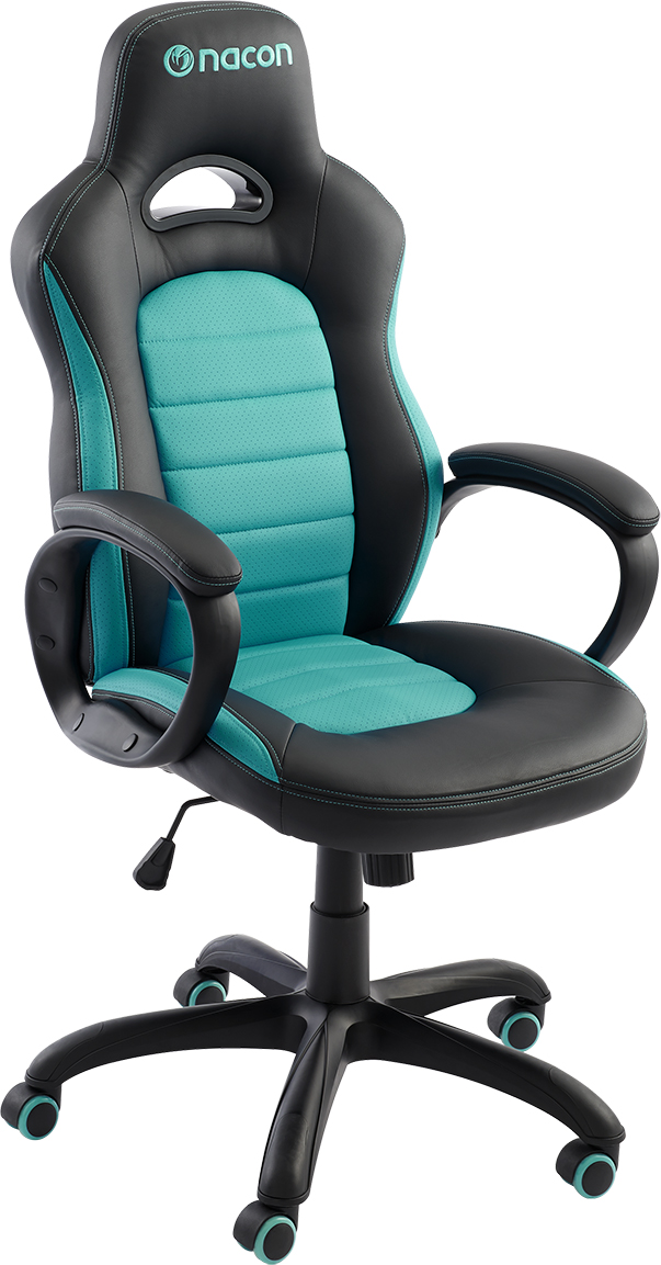 Gaming Chair Nacon CH-350 PCCH-350 NACON – Immagine