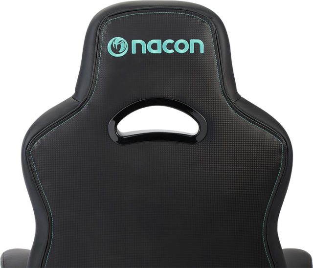 Gaming Chair Nacon CH-350 PCCH-350 NACON – Immagine#2tutu#4tutu#5
