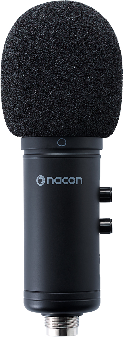 USB microphone for professionnal streaming and other applications – Immagine#2tutu