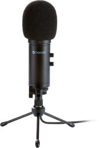 USB microphone for professionnal streaming and other applications - Immagine#2tutu#3
