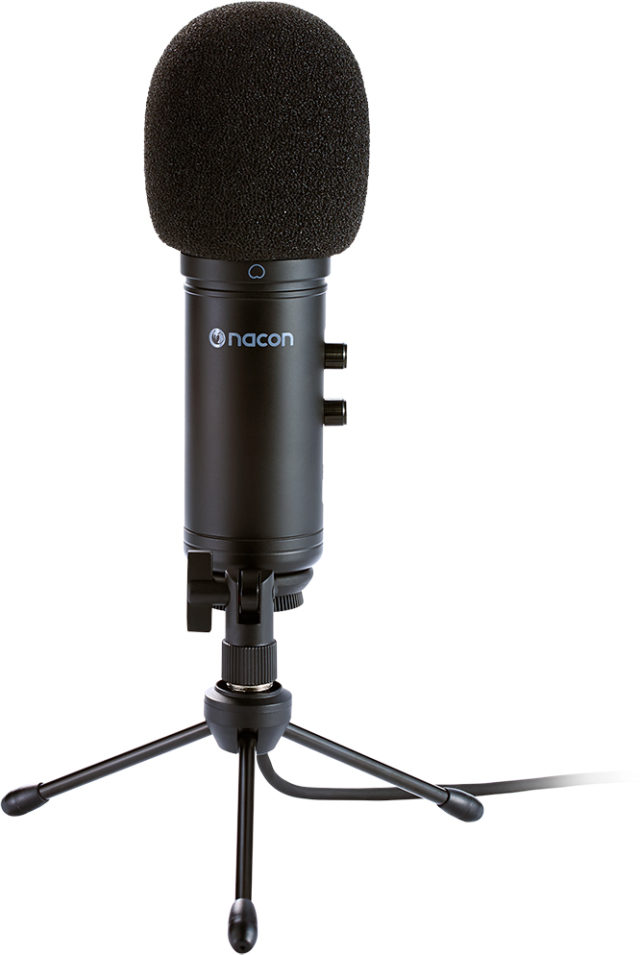 USB microphone for professionnal streaming and other applications – Immagine#2tutu#3