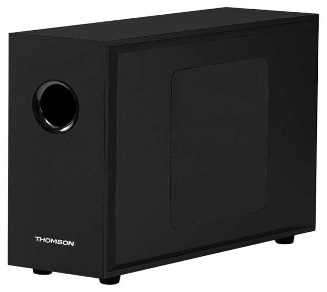 Sound bar with wireless subwoofer SB270IBTWS THOMSON – Immagine#2tutu#4tutu#5