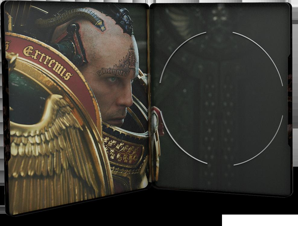 Warhammer 40,000: Inquisitor – Martyr – Imperium Edition – Bundle#2tutu#3