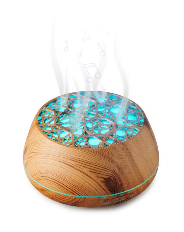 Luminous speaker aroma diffuser BTA01 BIGBEN – Immagine#2tutu#4tutu#6tutu#7