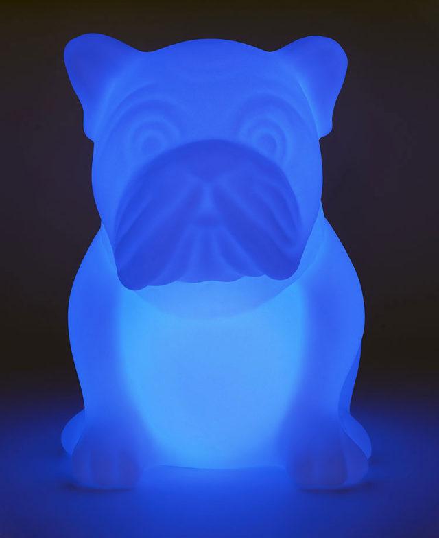 Wireless luminous speaker BTLSDOG BIGBEN – Immagine#2tutu#4tutu#6tutu