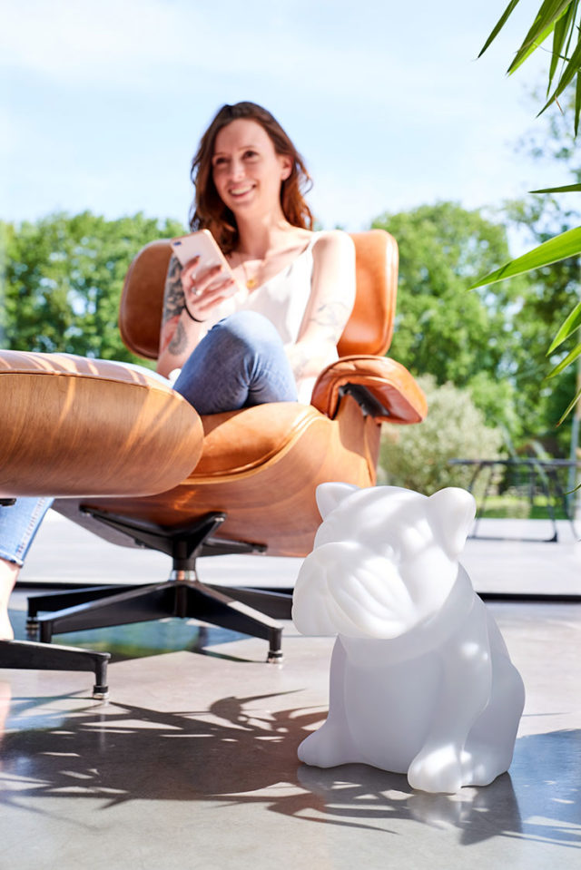 Wireless luminous speaker BTLSDOG BIGBEN – Immagine#2tutu#4tutu#6tutu#8tutu#10tutu