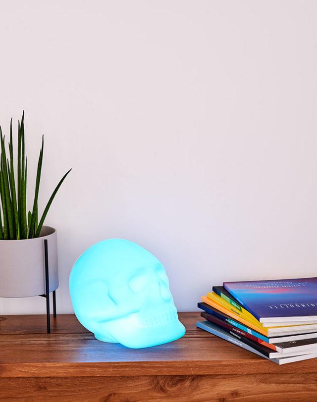 Wireless luminous speaker BTLSSKULL BIGBEN – Immagine#2tutu#4tutu#6tutu#8tutu#9