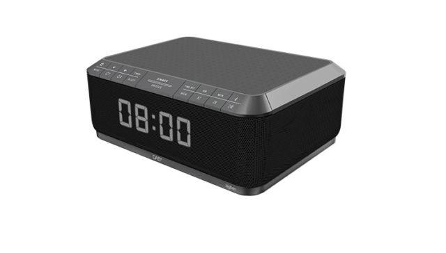 Clock radio with wireless charger/DAB+ RR140IGDAB BIGBEN – Immagine#2tutu#3