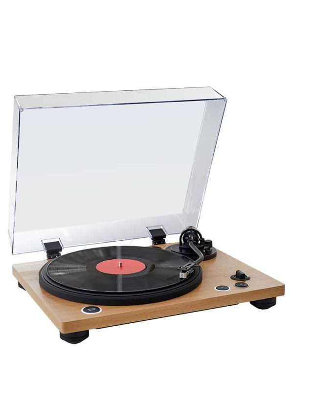 Professional turntable TT450BT THOMSON – Immagine
