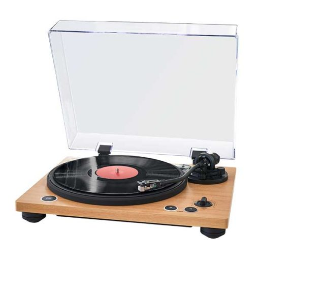 Professional turntable TT450BT THOMSON – Immagine#1