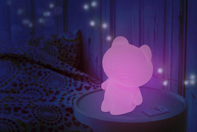 Wireless luminous speaker BTLSCAT BIGBEN – Immagine#2tutu#3
