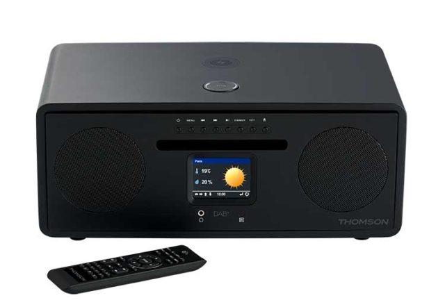 All-in-one Hi-Fi connected system MIC500IWF THOMSON – Immagine#2tutu#4tutu#6tutu#8tutu