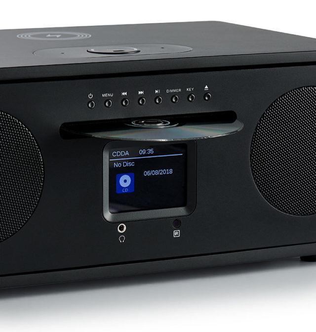 All-in-one Hi-Fi connected system MIC500IWF THOMSON – Immagine#2tutu#4tutu#5