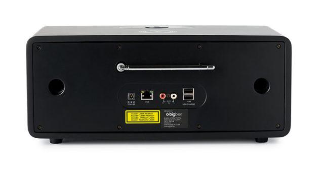 All-in-one Hi-Fi connected system MIC500IWF THOMSON – Immagine#2tutu#4tutu#6tutu