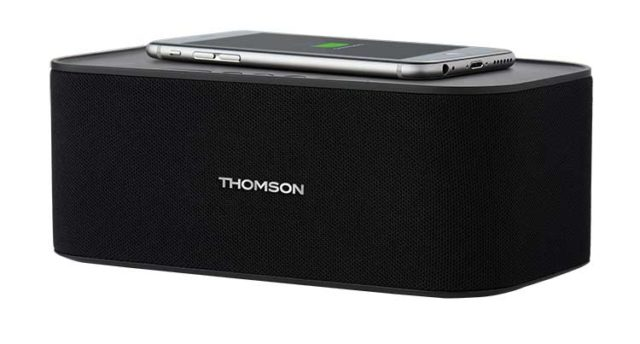 Wireless speaker and wireless charging WS06IPB – Immagine#2tutu#4tutu#6tutu